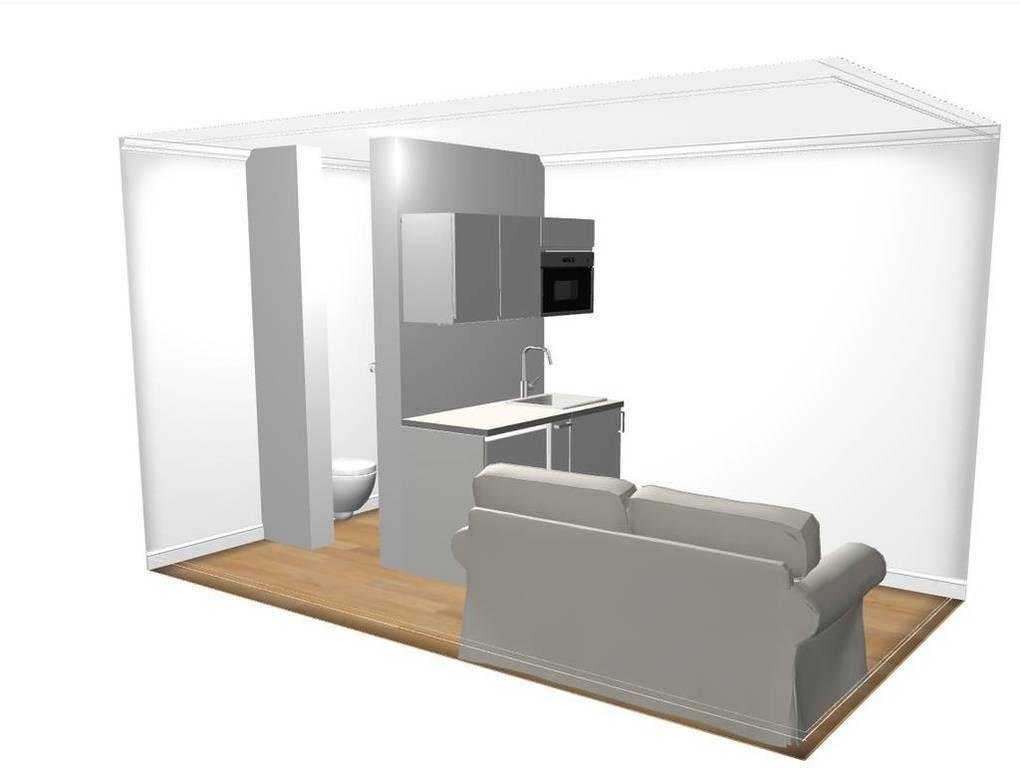 Appartement 650€ 11m² Saint-Mande (94160)