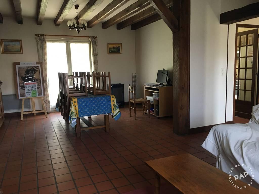 Maison 270.500€ 154m² Chanteau (45400)