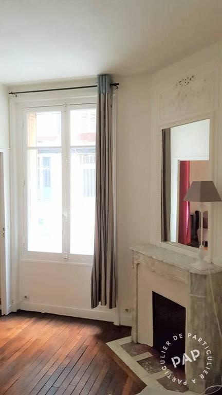 Appartement 565.000€ 46m² Paris 5E