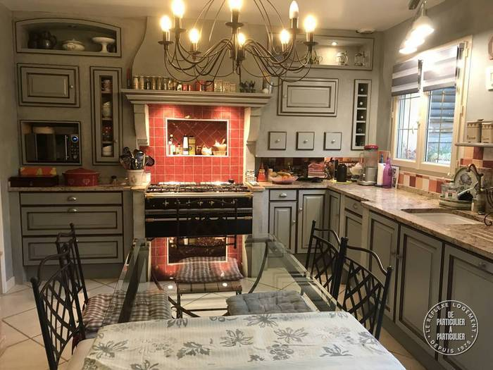 Maison 585.000€ 185m² La Vallée De Chevreuse (A Senlisse)