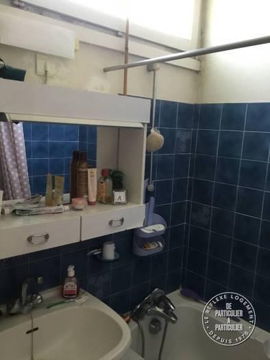 Appartement 95.000€ 44m² Courseulles-Sur-Mer (14470)