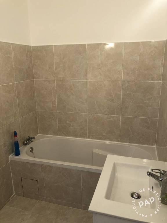 Appartement 389.000€ 66m² Saint-Maur-Des-Fosses (94)