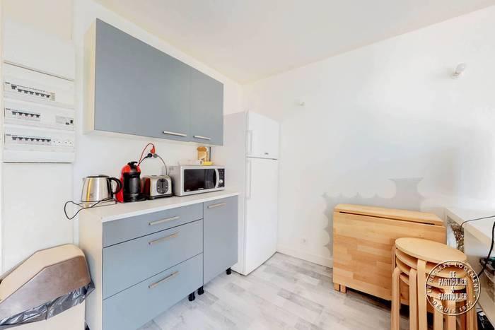Appartement 101.000€ 28m² Rochefort-En-Yvelines (78730)