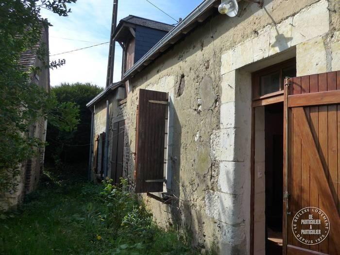Maison 65.000€ 75m² Ponce-Sur-Le-Loir (72340)