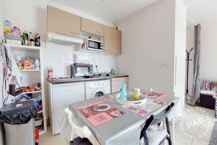 Appartement 105.000€ 37m² Cugnaux (31270)