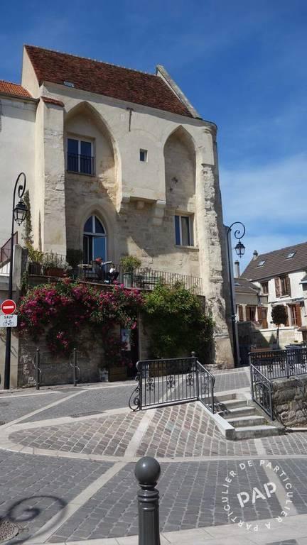 Vente et location Carrieres-Sur-Seine (78420) 60m²