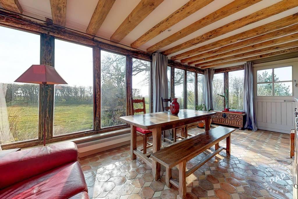 Immobilier Bosquentin (27480) 460.000€ 180m²