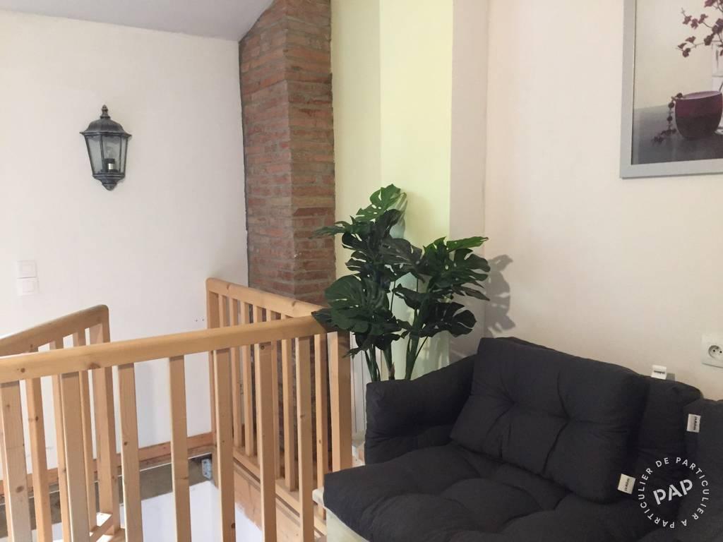 Immobilier Colomiers (31770) 520€ 23m²