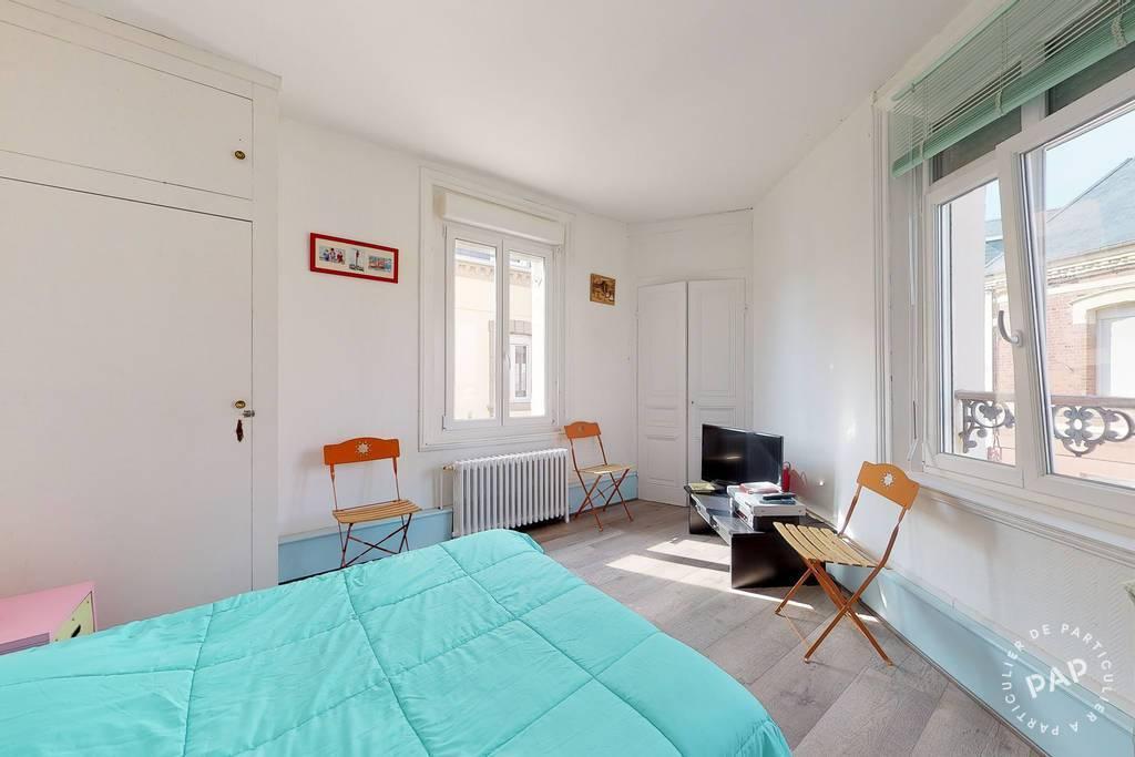 Immobilier Cayeux-Sur-Mer (80410) 189.000€ 93m²
