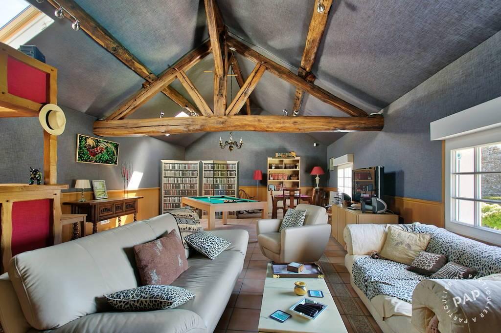 Immobilier Crecy-La-Chapelle (77580) 755.000€ 320m²