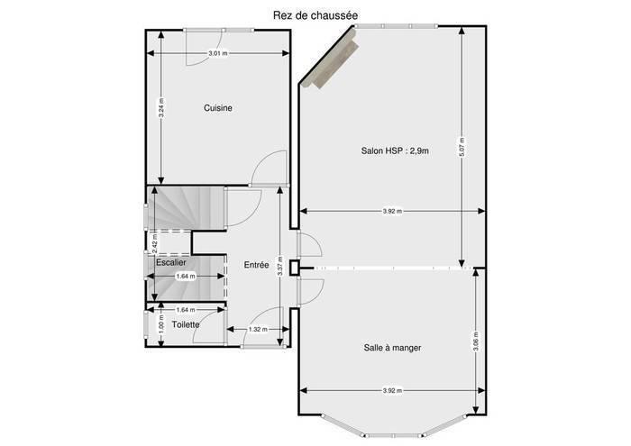 Immobilier Sannois (95110) 660.000€ 180m²