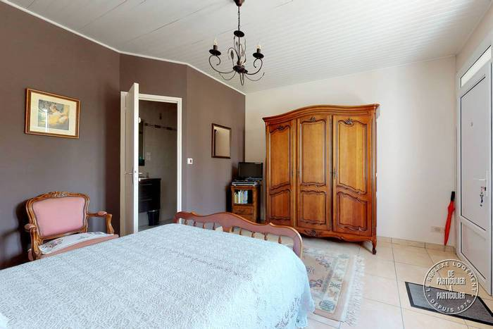 Immobilier Tours 399.900€ 195m²