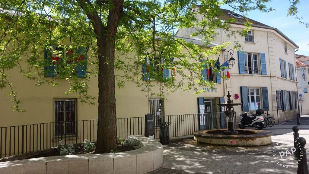 Immobilier Carrieres-Sur-Seine (78420) 230.000€ 60m²