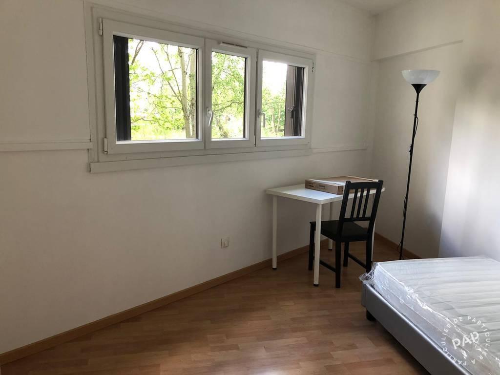 Immobilier Champs-Sur-Marne (77420) 465€ 12m²
