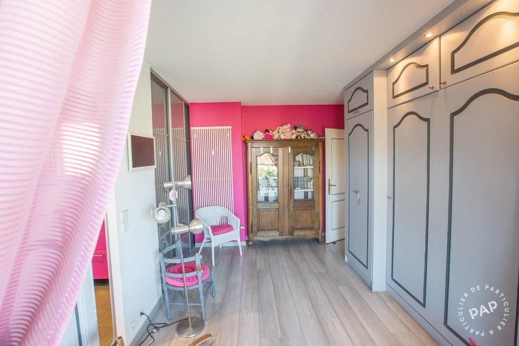Immobilier + 93 M2 De Terrasse - Cannes (06) 890.000€ 90m²