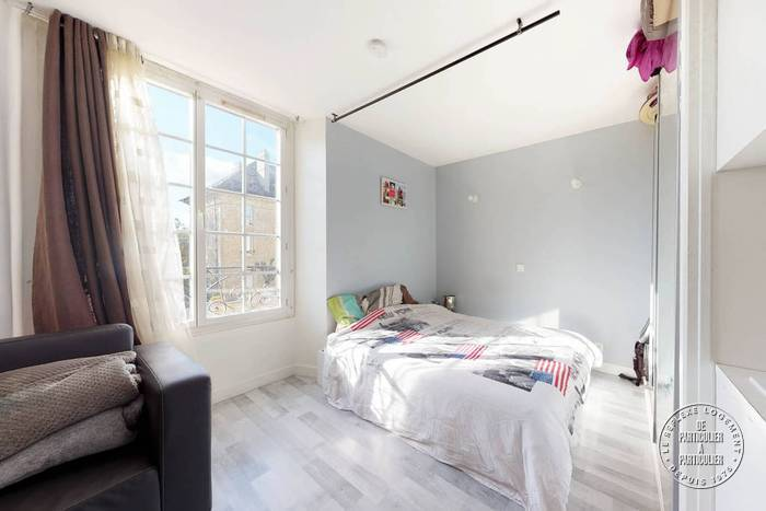 Immobilier Rochefort-En-Yvelines (78730) 101.000€ 28m²
