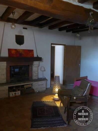 Immobilier Ponce-Sur-Le-Loir (72340) 65.000€ 75m²