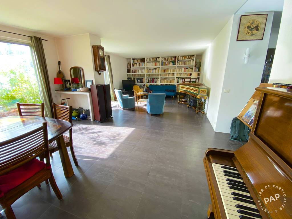 Appartement 134m²