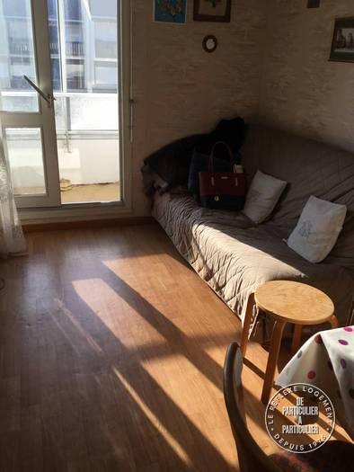 Appartement 44m²