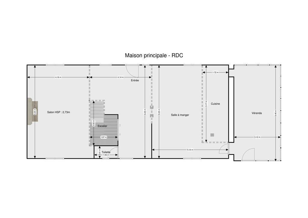 Vente Maison Bosquentin (27480)