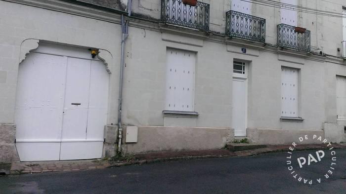 Vente appartement 5 pièces Saumur (49400)