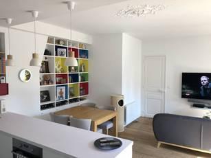 Vente appartement 2pièces 51m² Paris 14E - 546.000€