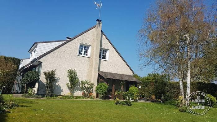 Vente Maison Auvers-Sur-Oise (95430) 110m² 350.000€
