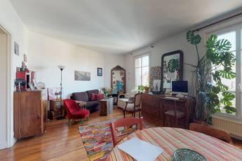 Vente appartement 5pièces 105m² Asnières-Sur-Seine (92600) - 570.000€