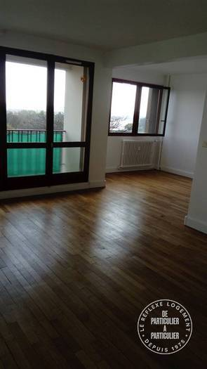 Vente Appartement Conflans-Sainte-Honorine (78700) 56 m² 175.000 €