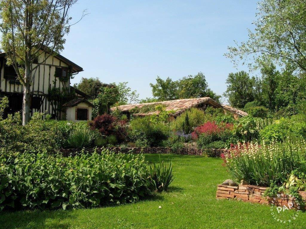 Vente Maison Belle Tuilerie + Dépendances 300m² 429.000€