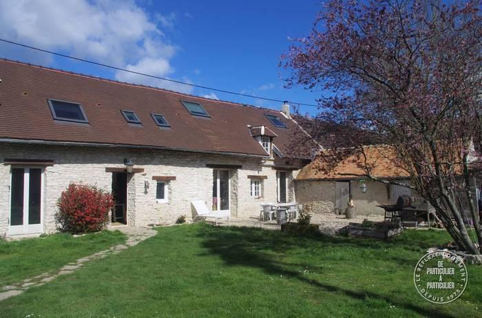 Vente Maison Saint-Illiers-Le-Bois (78980) 176m² 340.000€