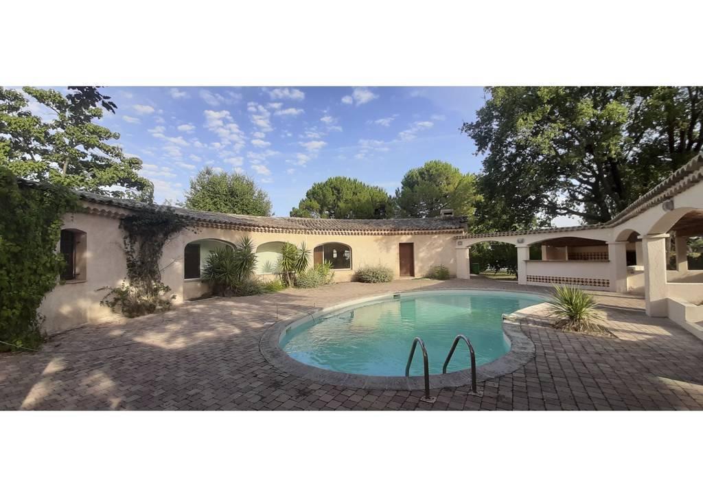 Vente Maison Chateauneuf-Grasse (06740) 190m² 950.000€