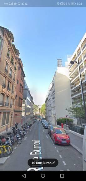 Vente bureaux et locaux professionnels 144m² Paris 19E - 770.000€