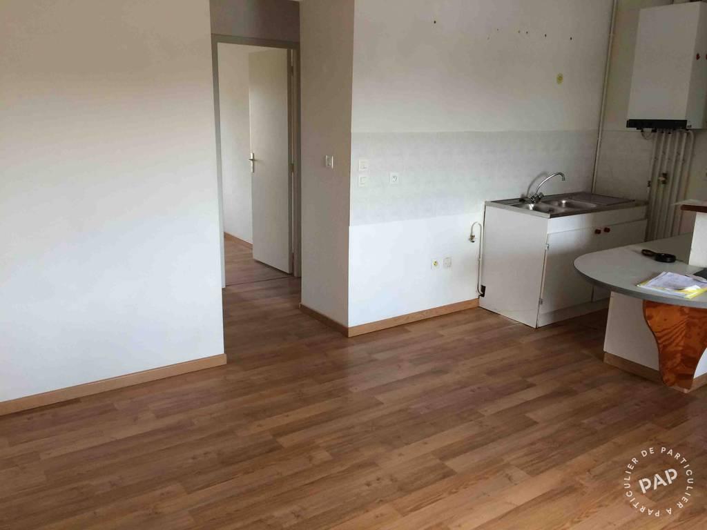 Location appartement 2 pièces Grammond (42140)
