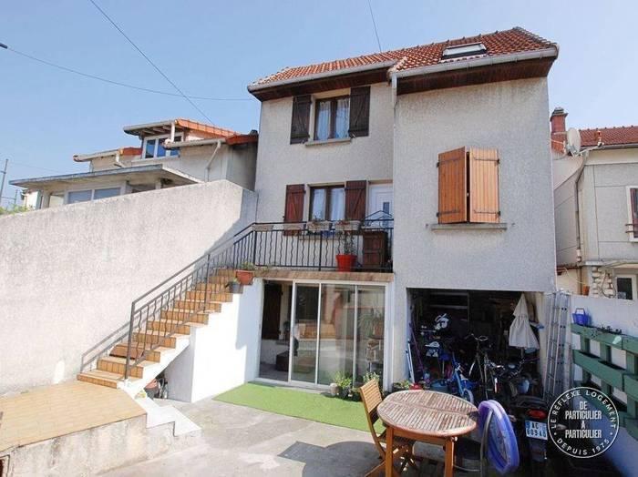 Vente Maison Argenteuil (95100) 90m² 275.000€