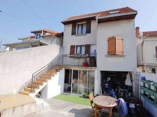 Vente maison 90m² Argenteuil (95100) - 275.000€