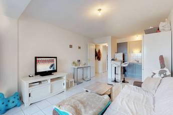 Vente appartement 3pièces 54m² Vannes - 148.000€