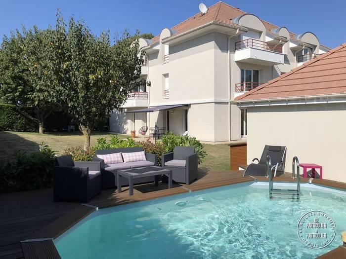 Vente Appartement Très Rare Sur Roissy En France 82m² 335.000€