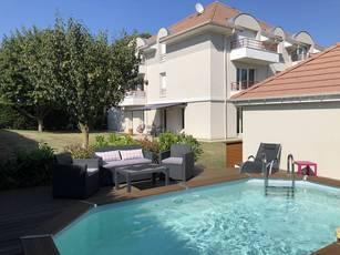 Vente appartement 4pièces 82m² Très Rare Sur Roissy En France - 335.000€