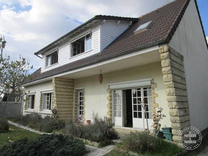 Vente Maison Le Mesnil-Saint-Denis (78320) 186m² 380.000€