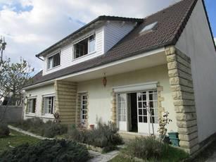 Vente maison 186m² Le Mesnil-Saint-Denis (78320) - 380.000€