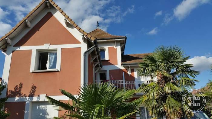 Vente appartement 4 pièces Montfermeil (93370)
