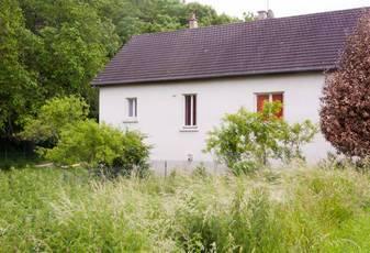 Vente maison 101m² Châteauroux - 155.000€