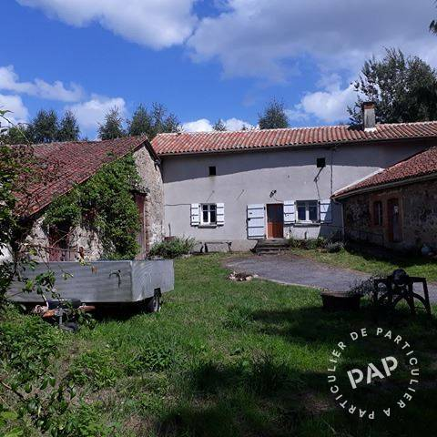 Vente Maison Bussière-Boffy 150m² 139.000€