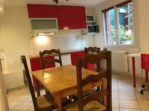 Location meublée appartement 2pièces 30m² Viry-Chatillon (91170) - 690€