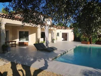Vente maison 188m² 10 Min Fayence / Bagnols En Forêt - 699.000€