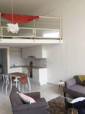 Location meublée appartement 2pièces 45m² Marseille 12E - 830€