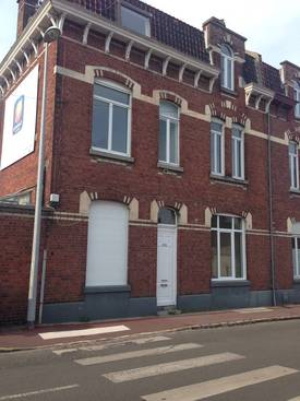 Location studio 35 m² Tourcoing (59200) - 480 €
