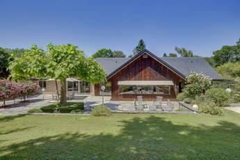 Vente maison 343m² Saint-Forget (78720) - 1.490.000€