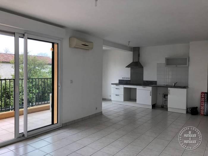 Vente Appartement Manosque 50m² 140.000€